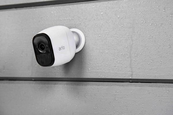 Arlo Wireless Camera