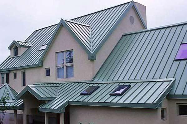 Planning Metal Roof